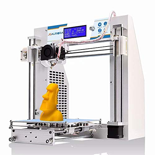 JGAURORA Desktop DIY 3D Drucker