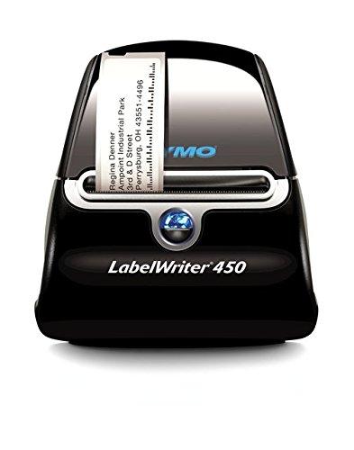 Dymo S0838770 Etikettendrucker 450-Serie