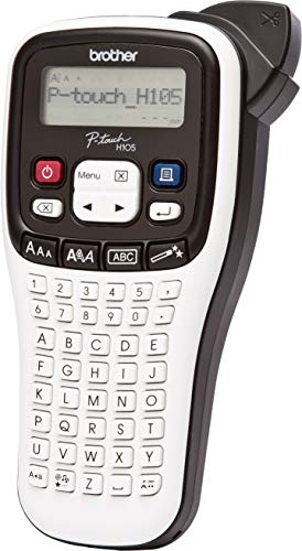 Brother P-touch H105WB Etikettendrucker