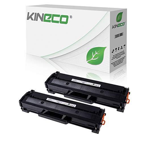 Kineco Toner für Samsung Xpress SL-M2070FW/XEC und Xpress SL-M2026/SEE