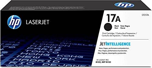 HP 17A Toner für LaserJet Pro M102a