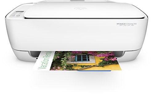 HP Deskjet 3636 Tintenstrahl-Multifunktionsdrucker