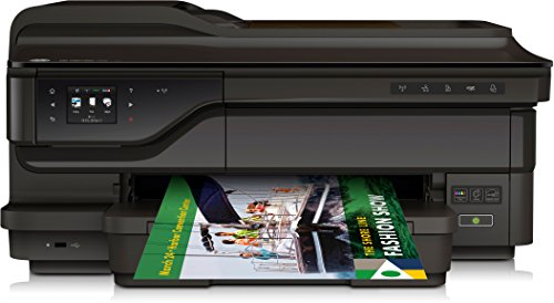 HP Officejet 7612 A3 Drucker