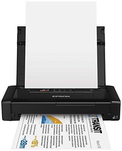 EPSON WorkForce WF-100W Mobiler Tintenstrahldrucker