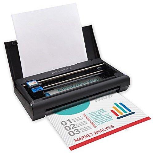 Primera Trio Mobiler Tintenstrahldrucker