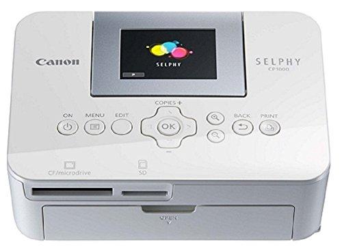 Canon SELPHY CP1000 Foto Drucker