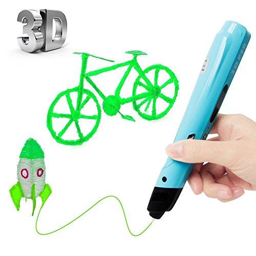 Uvistare 3D Drucker Stift