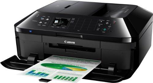 Canon Pixma MX925 Tintenstrahl-Multifunktionsdrucker - 3