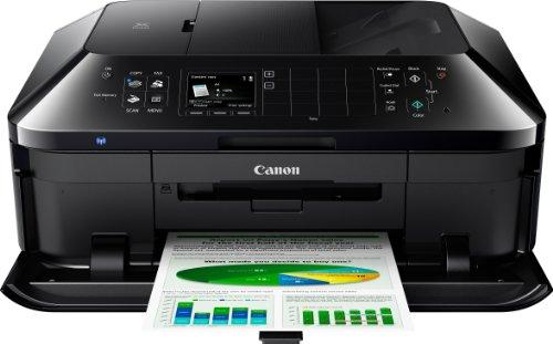 Canon Pixma MX925 Tintenstrahl-Multifunktionsdrucker - 5