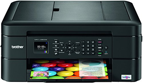 Brother MFC-J480DW Tintenstrahl-Multifunktionsdrucker