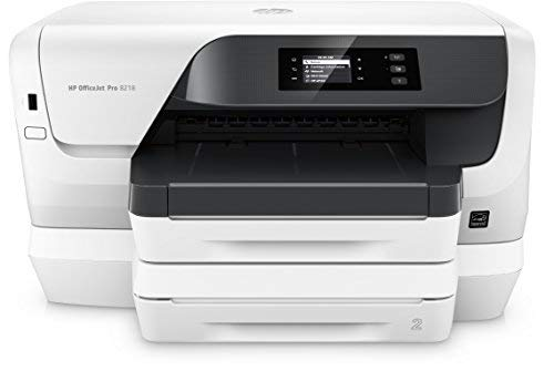 HP Officejet Pro 8218 Tintenstahldrucker