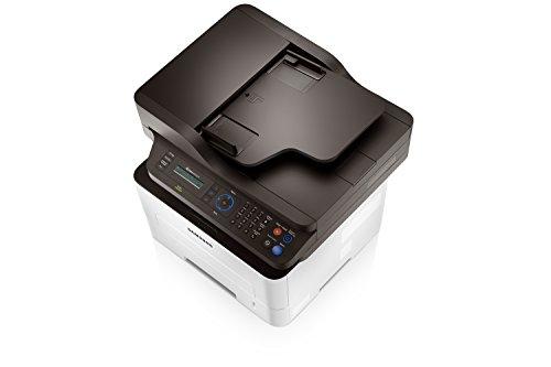 Samsung Xpress SL-M2675FN/XEC Monolaser-Multifunktionsdrucker - 9