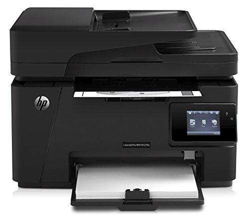 HP LaserJet Pro M127fw Monolaser-Multifunktionsdrucker