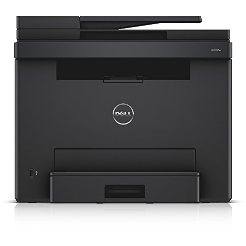 Dell E525w Farblaser-Multifunktionsdrucker