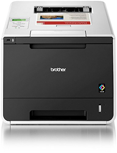 Brother HL-L8250CDN Farblaserdrucker - 2