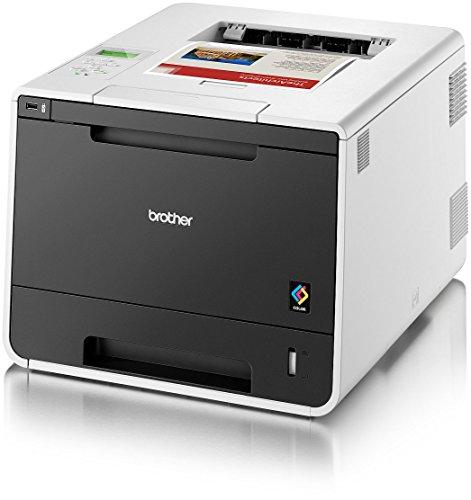 Brother HL-L8250CDN Farblaserdrucker - 3