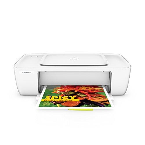 HP Deskjet 1110 (F5S20B) Tintenstrahldrucker