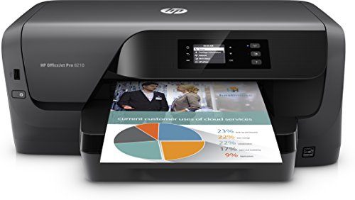 HP OfficeJet Pro 8210 Tintenstrahldrucker