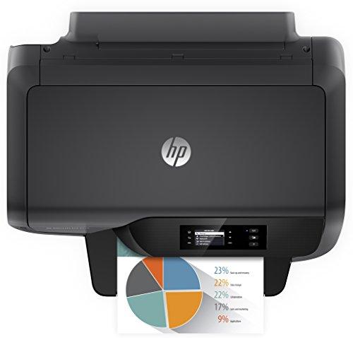 HP OfficeJet Pro 8210 Tintenstrahldrucker - 4