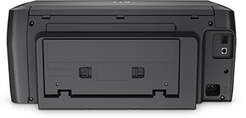 HP OfficeJet Pro 8210 Tintenstrahldrucker - 5