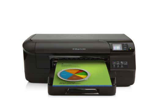 HP Officejet Pro 8100 Tintenstrahldrucker